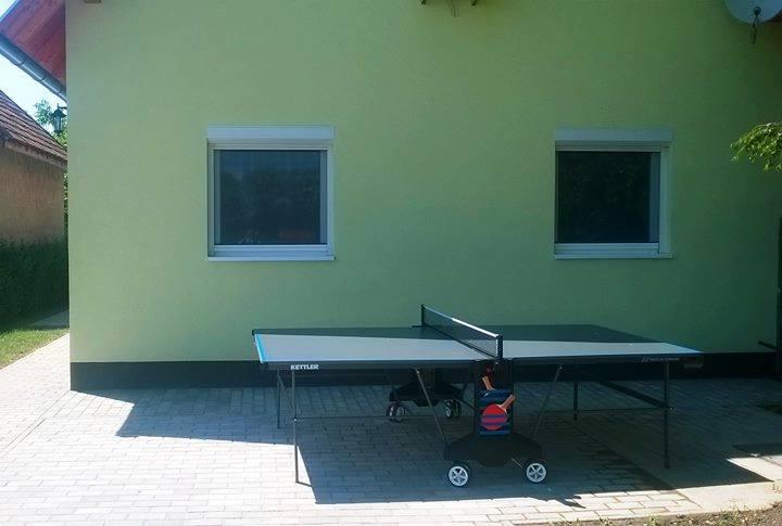 Zöld vendégház6